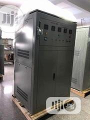 500kva 3phase Servo Central Industrial Stabilizer | Electrical Equipment for sale in Lagos State, Ikeja