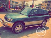 Toyota RAV4 Automatic 2000 Green | Cars for sale in Anambra State, Onitsha