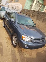 Toyota Highlander 2006 V6   Cars for sale in Oyo State, Ibadan