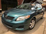 Toyota Corolla 2010 Green | Cars for sale in Lagos State, Lagos Mainland