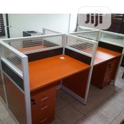 New Executive Office Workstation Table | Furniture for sale in Lagos State, Ikeja