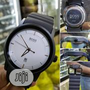 Boss Unisex Wrist Watch | Watches for sale in Delta State, Uvwie