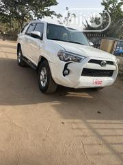Toyota 4-Runner 2014 White | Cars for sale in Abuja (FCT) State, Central Business District