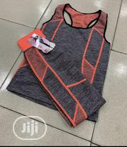 Gym Wears For Ladies   Sports Equipment for sale in Lagos State, Lekki Phase 2