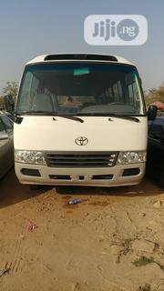 2012 Direct Belgium Coaster | Buses & Microbuses for sale in Abuja (FCT) State, Jabi