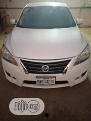 Nissan Sentra 2014 White | Cars for sale in Abuja (FCT) State, Central Business District