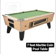 Marble Coin Pool Table | Sports Equipment for sale in Abuja (FCT) State, Kubwa