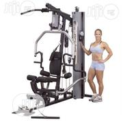 One Station Home Gym | Sports Equipment for sale in Abuja (FCT) State, Duboyi