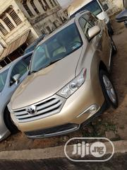Toyota Highlander 2012 Limited Gold | Cars for sale in Oyo State, Ibadan