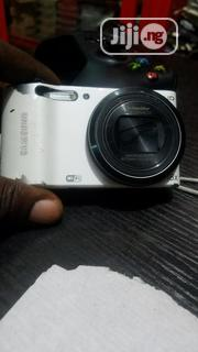 Samsung Wi-fi Camera 14.2megapixels | Photo & Video Cameras for sale in Lagos State, Ikeja