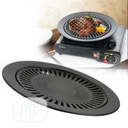 Non Stick Stove Top Grill | Kitchen Appliances for sale in Lagos State, Surulere