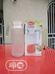 1L Water/Juice Glass Jug | Kitchen & Dining for sale in Lagos State, Kosofe