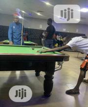 9ft Marble Snooker Board   Sports Equipment for sale in Lagos State, Amuwo-Odofin