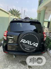 Toyota RAV4 2012 3.5 4x4 Black | Cars for sale in Lagos State, Agboyi/Ketu