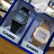 Casio Water Resist Watch | Watches for sale in Lagos State, Gbagada
