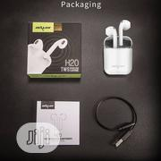 New Arrival Zealot H20 Wireless Earbuds | Headphones for sale in Lagos State, Ikeja