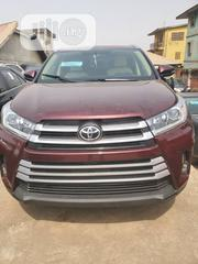Toyota Highlander 2015 | Cars for sale in Oyo State, Ibadan