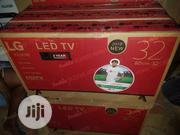 LG 32 Inches TV + Wall Bracket + Power Surge | TV & DVD Equipment for sale in Lagos State, Lagos Island