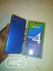 Infinix Smart 4 16 GB Blue | Mobile Phones for sale in Oyo State, Ibadan