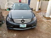 Mercedes-Benz C300 2008 Gray | Cars for sale in Lagos State, Alimosho
