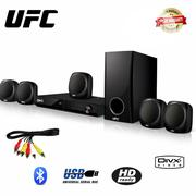 UFC UFC Bluetooth Powerful Home Theater | Audio & Music Equipment for sale in Lagos State, Amuwo-Odofin