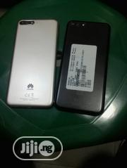 Huawei Y6 16 GB Silver | Mobile Phones for sale in Lagos State, Lagos Mainland