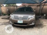 Toyota Venza 2010 Gold | Cars for sale in Edo State, Ikpoba-Okha