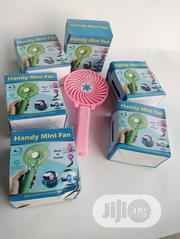 Rechargeable Foldable Mini Handfans | Home Accessories for sale in Lagos State, Kosofe