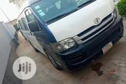 3.5M Toyota Haice 2018 For Sale | Buses & Microbuses for sale in Lagos State, Ikeja