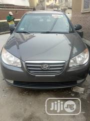 Hyundai Elantra 2007 2.0 GLS Gray | Cars for sale in Lagos State