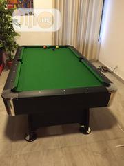 Brand New Imported Snooker | Sports Equipment for sale in Lagos State, Lekki Phase 2