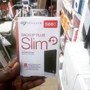 Seagate Slim Backup Plus Portable HDD | Computer Hardware for sale in Lagos State, Ikeja