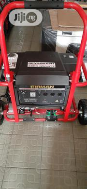 Firman Ecological 10990ES | Electrical Equipment for sale in Rivers State, Port-Harcourt