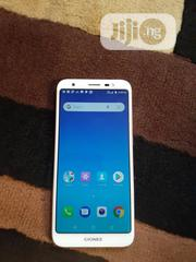 Gionee F205 Lite 16 GB Gold | Mobile Phones for sale in Lagos State, Alimosho