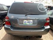 Toyota Highlander 2006 Limited V6 4x4 Blue | Cars for sale in Abuja (FCT) State, Garki 2