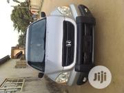 Honda Pilot 2004 EX 4x4 (3.5L 6cyl 5A) Gray | Cars for sale in Lagos State, Agboyi/Ketu