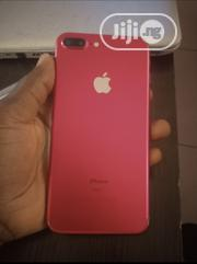 Apple iPhone 7 Plus 128 GB Red | Mobile Phones for sale in Oyo State, Oluyole