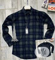 Nice Checkered Shirt for Men Available   Clothing for sale in Lagos State, Surulere
