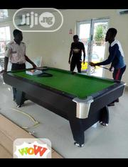 Foreign Made And Imported Snooker Table With Accessories | Sports Equipment for sale in Lagos State, Agboyi/Ketu