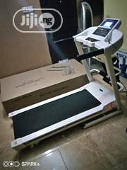 2.5hp Treadmill | Sports Equipment for sale in Lagos State, Lekki Phase 1