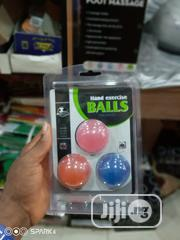 3in1 Hand Exercise Ball   Sports Equipment for sale in Lagos State, Ojo