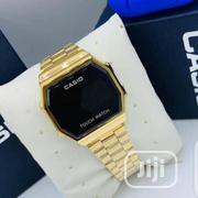 Casio Touch Wristwatch | Watches for sale in Osun State, Ife