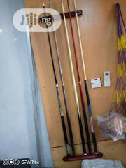 Snooker Stick Rack | Sports Equipment for sale in Lagos State, Lekki Phase 2