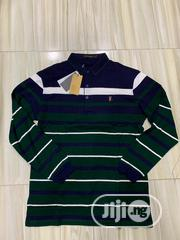 The Original Italy Polo T-Shirt for Men | Clothing for sale in Lagos State, Lagos Island