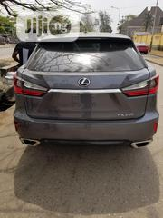Lexus RX 2016 450H FWD | Cars for sale in Lagos State, Lagos Island
