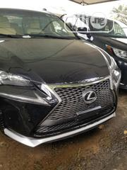 Lexus NX 200t 2017 Black | Cars for sale in Lagos State, Lagos Mainland