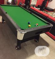 7fit Brand New Imported Snooker Board With Complete Accessories | Sports Equipment for sale in Lagos State, Lagos Island