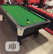 7fit Brand New Imported Snooker Board With Complete Accessories | Sports Equipment for sale in Abuja (FCT) State, Utako