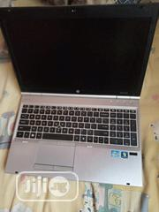 Laptop HP EliteBook 8560P 4GB Intel Core I5 HDD 500GB | Laptops & Computers for sale in Oyo State, Egbeda