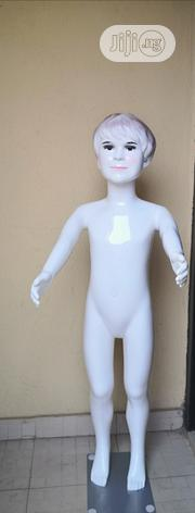 Glossy Body Unisex Mannequin | Store Equipment for sale in Lagos State, Alimosho